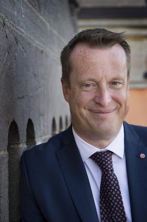 När är det rätt att ljuga? PS, frågar åt Anders Ygeman(S)