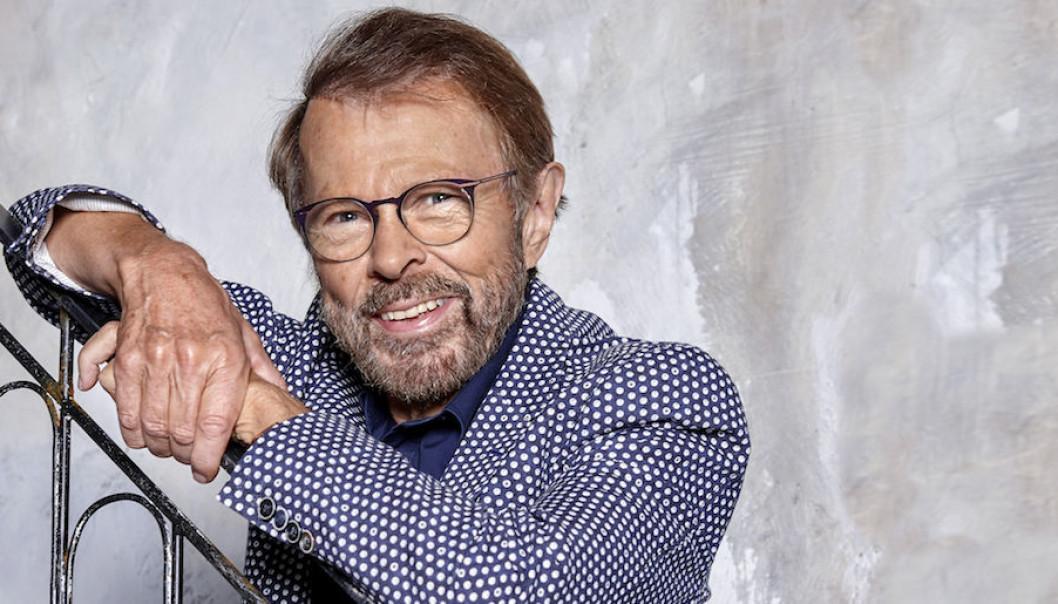 Björn Ulvaeus säljer av aktier i Alm Equity för 625 miljonerkronor